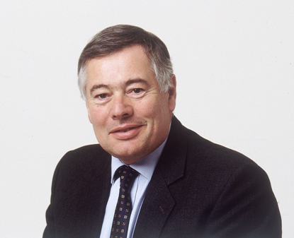 Sir Nigel Rudd