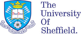 Destiny Pharma plc working with Sheffield Univeristy