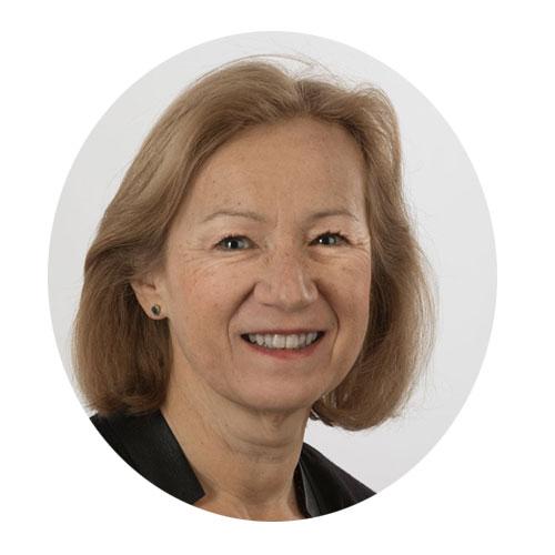 Dr Debra Parker